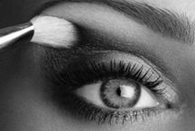 Make-up / by Melissa Barrett
