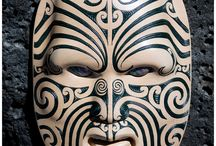 NZ's First Nation Maori and co offenders