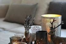 Decorations / House decor ideas