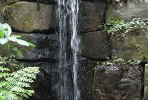 waterfall ideas