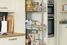 My kitchen / My dream kitchen ideas