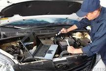 Automotive Diagnostic Scanners / Automotive Diagnostic Scanners
