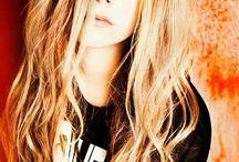 Avril ❤