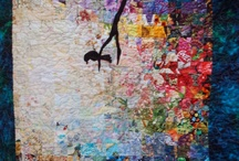 quilts / by Colleen McElroy