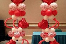 balloons decoration