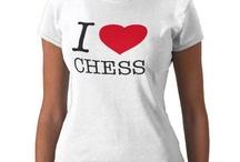 Chess merchandising