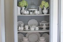 Display & Styling Ideas