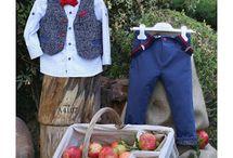 Βαπτιστικά ρούχα για αγόρι / Μοντέρνα βαπτιστικά ρούχα για αγόρια Ελληνικής ραφής