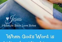 """Truth 119: Lesson 1 / """"All In"""" Psalms 1:1-16"""