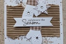 Christmas cards, tags, images & phrases