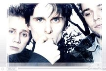 My Muse / My favourite band and eternal inspiration!