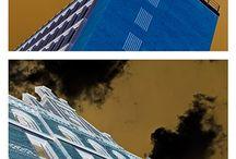 Photography, Design, Artwork / My stuff from behance