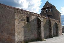 Iglesia Nuestra Señora de los Ángeles / Románico de Zamora