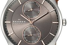 Watches Skagen men's