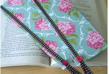 Bookmarks and gift tags