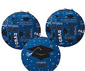 Graduation Party Decorations / Decorate your Grad Party with your school colors! / by Shindigz