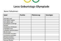 Mini-Olympiade