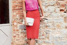 Grazia and Boden summer favourites
