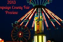 Events in CU / Family friendly Fairs, open houses, celebrations and more in and around CU.