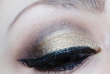 Makeup Inspiration / Make-up looks that inspire me