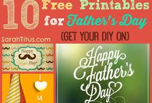 DIY {Fathers Day}