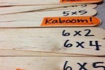 Nápady do výuky - Matematika