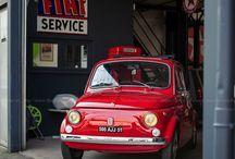 Fiat et d'autres pays europeens.