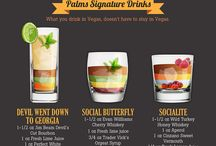Signature Whisky Cocktails