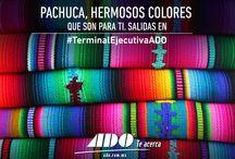 #TerminalEjecutivaADO / Viaja al Golfo y Sureste de México desde la nueva #TerminalEjecutivaADO