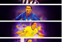 Football things!