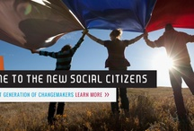 Social Citizens / by The Case Foundation