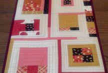 Modern Mini Quilts
