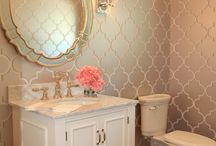 Master Bathroom / by Shannon Goforth