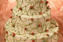 Cake Ideas / by Rachel Spacht