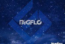 BIGFLO / # music