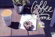 San Diego Coffee Moms