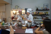 Pastry seminars - KYKLOI