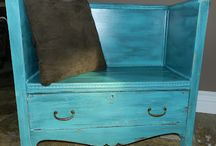 Furniture / by Joi Crowe