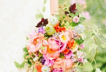 Spring Summer Wedding Ideas