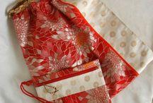 Japanese Kimono Recycle
