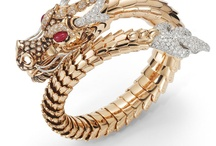 Year Of The Dragon / According to the Chinese Zodiac, 2012 is the year of the dragon ushering in good fortune.  Check out these great pieces honoring the year of the dragon.