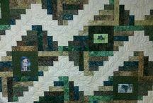 Fabric Patch patterns.