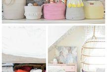 Organization-Kids Room