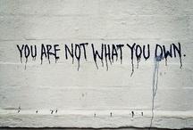 Wall sayings, Pictures, Metal Art / by Chelsie Stewart