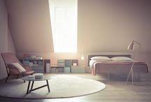 PWS Bedroom