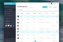 User Management UI