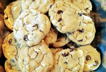 Choclate chip cookies!!!!!!