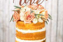 Wedding cake anyone?