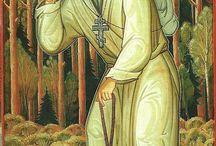 Άγιος Σεραφείμ ο Σάρωφ