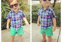 Boy Stylo / Cute